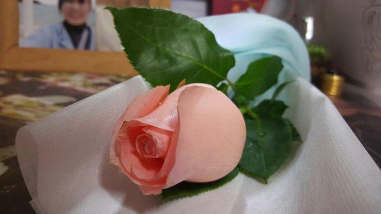 13th Monthsary Flower