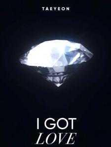 I Got Love - Original Image