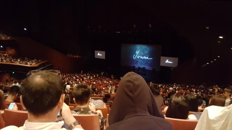 170225 Yiruma Live In Singapore 2017