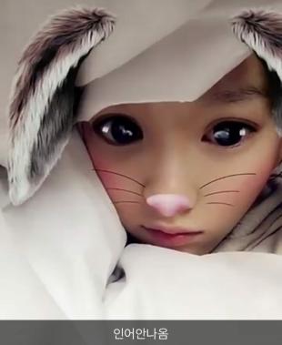 Taenggu Bunny - Inspiration Photo