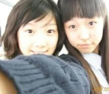 Taeyeon Childhood Photo