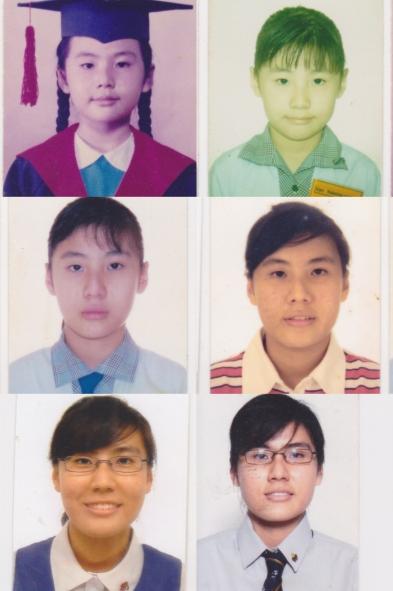 celeste student photos