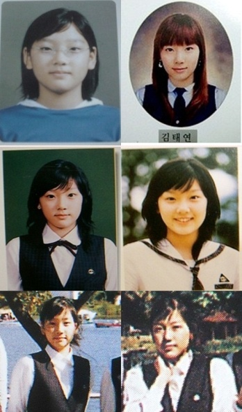 taeyeon high school