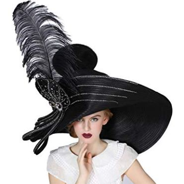 Reference photo for Hyoyeon's hat 2