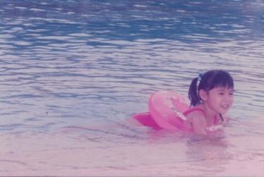 celeste-swimming4