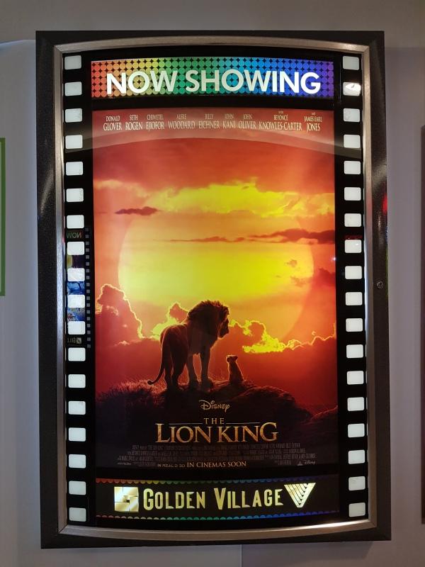 For Zero: Hear The Lion King Z Roar! – All My Love Is For